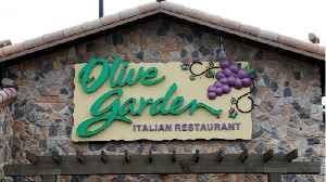 Even Dietitians Eat At Olive Garden--Here's What They Order [Video]
