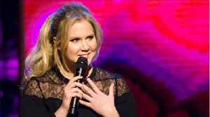 Amy Schumer's Baby Gender Announcement [Video]