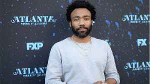 Donald Glover's Childish Gambino Collaborators Say 'Something Big Is Coming' [Video]