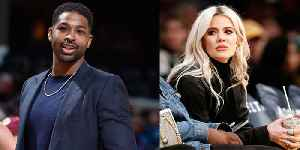 Watch! Are Khloé Kardashian & Tristan Thompson Still Dating? [Video]