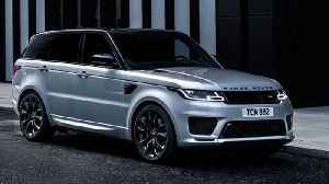 AutoComplete: Range Rover Sport HST goes turbo straight-six [Video]
