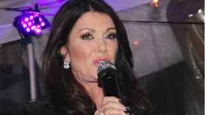 Lisa Vanderpump Opens Up About Difficulty Filming New Housewives Season [Video]