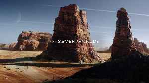 Hennessy #TheSevenWorlds by Ridley Scott [Video]