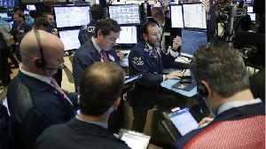 Wall Street Markets Are On The Move [Video]