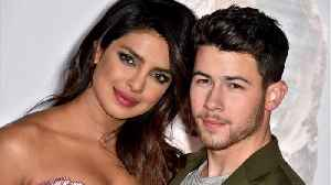 Priyanka Chopra Reveals Nick Jonas' Romantic Pre-Wedding Surprise [Video]