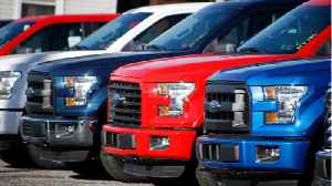 Ford Announces F 150 Recall Over Faulty Transmission [Video]