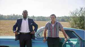 NAACP President Says 'Green Book' Has A 'False Storyline' [Video]