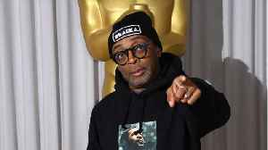 Spike Lee Says 'BlacKkKlansman' Is On The