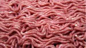 USDA Reclassifies 'Pink Slime' Beef Filler As 'Ground Beef' [Video]