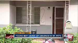 5-year-old shot when woman fires gun at car in St. Pete [Video]