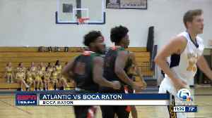PB County District Playoffs 2/12 [Video]