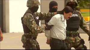 Drug lord, 'El Chapo' guilty on all counts [Video]