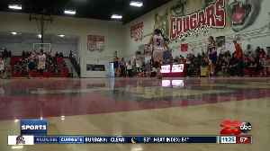 Over 20 girls basketball teams open up playoffs [Video]