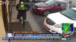 2 sought in Fort Pierce armed robbery [Video]