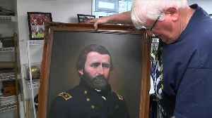 Lockport man's collection proves he's a huge fan of Abe Lincoln [Video]