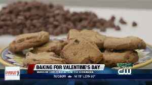 Consumer Reports: Best chocolate for baking [Video]