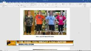 The Ideal You Weight Loss Center – Lose Weight and Feel Great [Video]