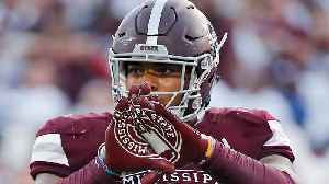 Mississippi State DT Jeffery Simmons, Projected First-Round Pick, Tears ACL [Video]