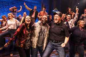 Tony Award-Winning Musical 'Come From Away' Wows Audiences In San Francisco [Video]