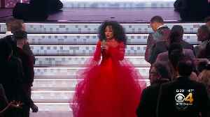 Diana Ross To Perform At Red Rocks [Video]