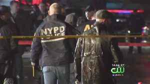 2 Police Officers Shot In New York City [Video]