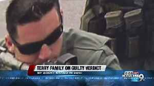 Brian Terry's family speaks after guilty verdict [Video]