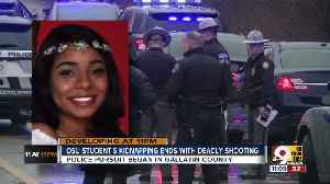 Mansfield mourns OSU student who was kidnapped, killed [Video]
