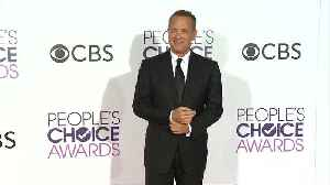 Tom Hanks and George Clooney lead campaign for fair pay on commercials [Video]