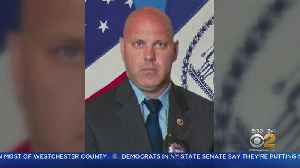 NYPD Det. Killed By While Responding To Robbery [Video]
