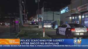 Man Shot In Neck Near Park Lane And Greenville In Dallas [Video]