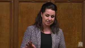 Tory MP Heidi Allen Challenges Theresa May On Universal Credit [Video]