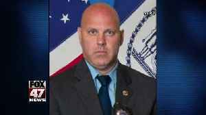New York detective killed in friendly fire incident [Video]