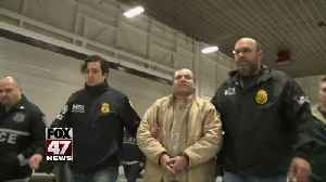 Mexican druglord 'El Chapo' found guilty on all counts [Video]