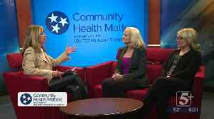 Community Health Matters: Organ Donation [Video]