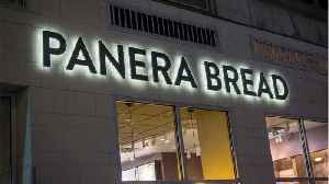 Panera Will Have Two-Bowl Versions Of Famous Bread Bowl [Video]