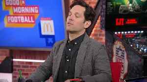 Actor Paul Rudd: This is the 'most exciting time' to be a Kansas City Chiefs fan [Video]