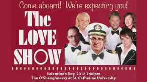 'The Love Show' Gears Up For 6th Year At the O'Shaughnessy [Video]