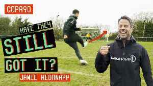 Have They Still Got It?! | Jamie Redknapp [Video]