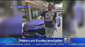 Rich The Kid Apparently The Target Of WeHo Robbery After Posing With Cash On Instagram [Video]