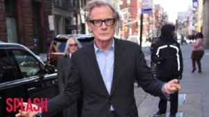 Bill Nighy Became A Pokemon Expert For Film Role [Video]