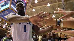 Has Zion Williamson Done the Impossible and Made Duke Likeable? [Video]