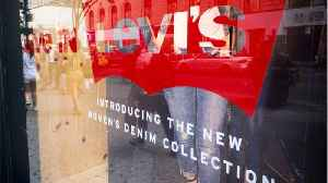 News video: Jeans Maker Levi Strauss Files For Stock Market Comeback