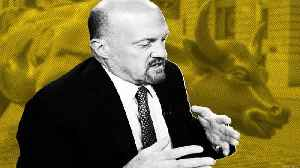 What Jim Cramer's Watching as T-Mobile and Sprint Head to Capitol Hill [Video]
