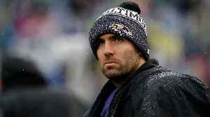 Report: Joe Flacco Traded to Denver as Broncos Look to Solve QB Woes [Video]