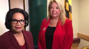 Maryland State Educators Association Will March For Full Funding For Schools [Video]