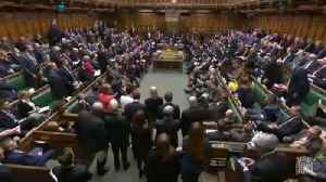 News video: Brexit at the bar, free trade and no-deal travel plans   Raw Politics Brexit Brief