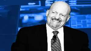 News video: Why Jim Cramer Thinks That Nancy Pelosi Is 'The Dealmaker'