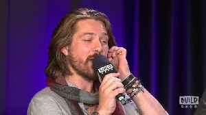 Zac Hanson Gets Vocal About His Expectations In His Kids [Video]
