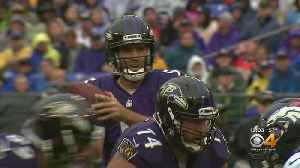 Joe Flacco Could Join The Broncos [Video]