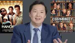 Ken Jeong Breaks Down His Most Iconic Characters [Video]